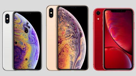 Nuevo Iphone Xs y Xs Max